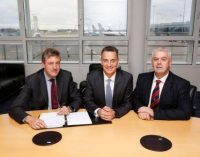 Dublin Airport North Runway Construction Contract Awarded to Irish-Spanish Consortium