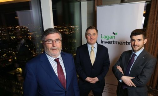 Lagan Investment's Acquires Majority Stake in GB Business