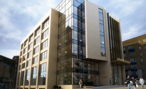 McAleer & Rushe Speculatively Develops Major Project in Brighton