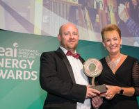 Ballymun's Rediscovery Centre Wins SEAI Sustainable Energy Building Award