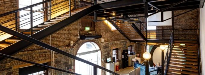 The Digital Hub Selects Architect and Project Management Firms to Support its Development