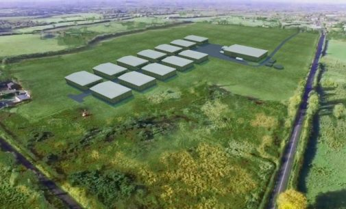 Planning Permission For Irish Whiskey Development in Westmeath