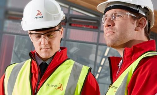 Actavo Appoints Managing Director of UK Building Solutions Arm