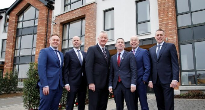 BAM Acquires Stake in Irish Modular Homes Specialist