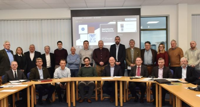 Construction Contractors in Southern Region Join Forces to Kickstart Apprenticeship Uptake