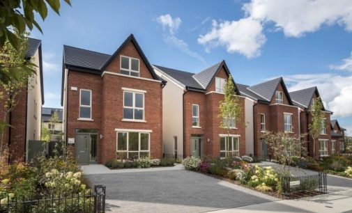 Cairn Homes in New Joint Development With NAMA