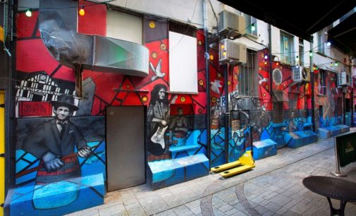 New Placemaking Fund Launched to Enhance Cork City Centre