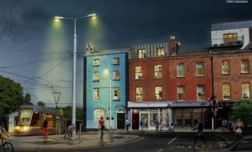Danoj Developments Secures Funding to Redevelop Dublin 8 Property