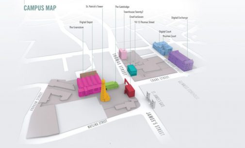 The Digital Hub to Progress Plans For Digital Technology Quarter During 2019