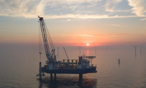 Parkwind and ESB to Develop Two Offshore Wind Farms at Oriel and Clogherhead