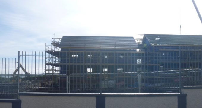 Housing Construction Activity in Fingal Rose in 2018 With 2,140 Homes Completed