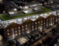 €10 Million Redevelopment Planned For Guinness Enterprise Centre in Dublin