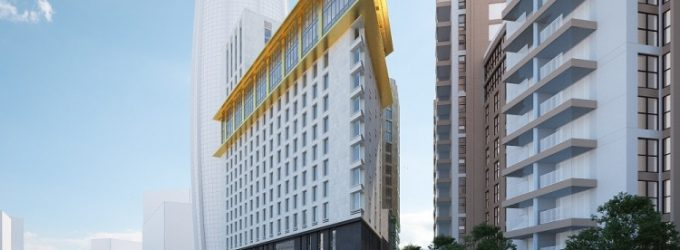 McAleer & Rushe Commences Construction on London Development