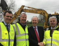 Work Commences on Sligo N4 Dual Carriageway