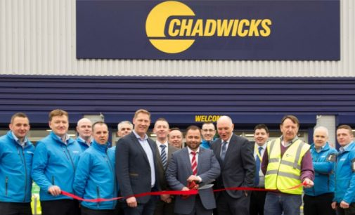 Chadwicks Unveils Newly Refurbished Navan Branch