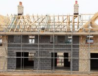 Housing Completion Numbers Remain Below Levels Required