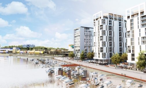 Planning Application to be Submitted For Waterford North Quays Project