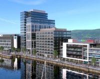 Northern Ireland Construction Market Faces Cold Front
