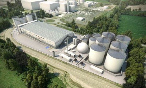 Energia Group Agrees €44 Million Debt Finance Package For New Bioenergy Plant