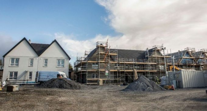 €700,000 Peer to Peer Finance Raised in Just 5 Days For Waterford Housing Development