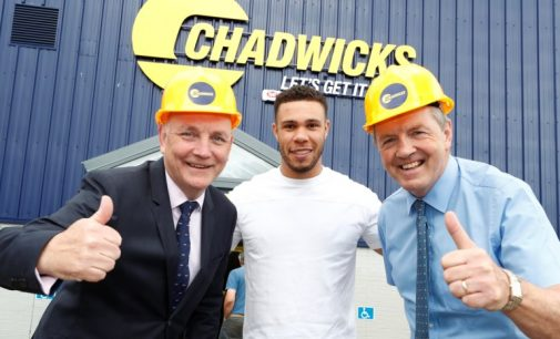Chadwicks Launches Newly Renovated Naas Branch