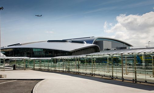 €350 Million Dublin Airport Investment