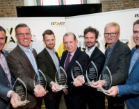 Ireland's Most Energy Efficient Residential and Commercial Building Projects Honoured at 2019 ISOVER Awards