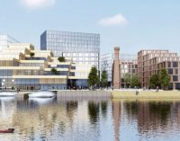 Masterplan Approved For Osborne+Co's £400 Million Belfast City Project