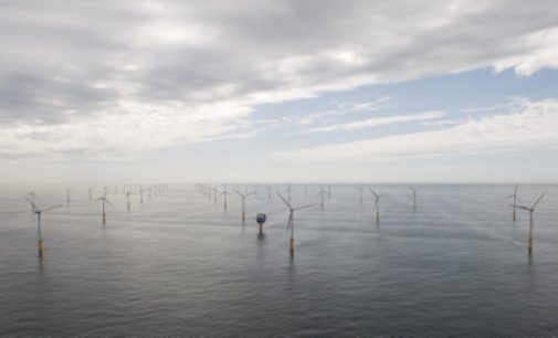 Oriel Windfarm Commences Offshore Site Surveys Off the Coast of Dundalk