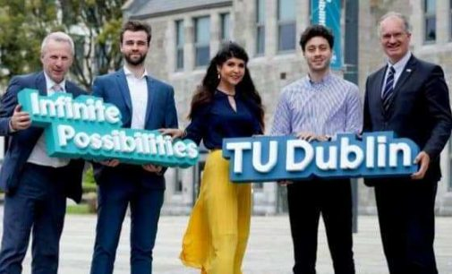 TU Dublin Announces Strategic Collaboration With ESB
