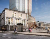 Plans Unveiled For Custom House Quay Development in Cork