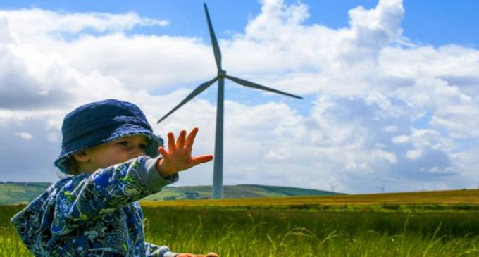 Energia Group Announces Over €3 Billion Renewable Energy Investment Programme For Ireland