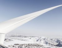 Next-generation Wind Turbine Blade Pitch Technology Launched