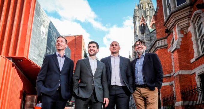 PropertyBridges.com Announces New Investment Partnerships With Lagan Investments and Enterprise Ireland