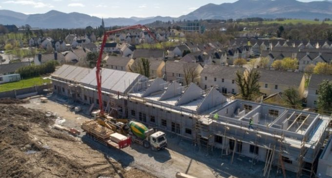 Next Generation of Sustainable Social Housing in Kerry