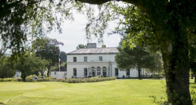 Tulfarris Hotel and Golf Resort Completes €6 Million Renovation Programme