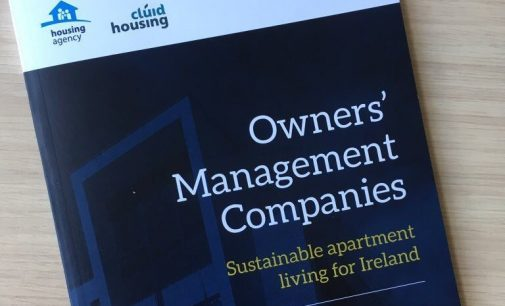 Sustainable Apartment Living For Ireland