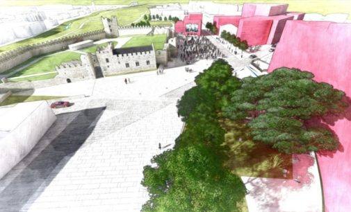 Swords Cultural Quarter Development Continues as Preparations are Made For New Civic Plaza