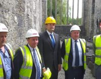 €100 Million Redevelopment of Former Home of Smithwick's Brewery in Kilkenny Commences