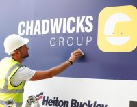 Chadwicks Group Nominated For Prestigious Award by European Commission