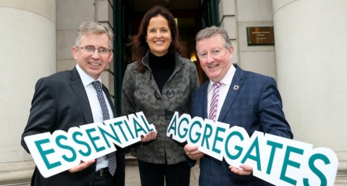 ICF Launches Publication on Essential Aggregates