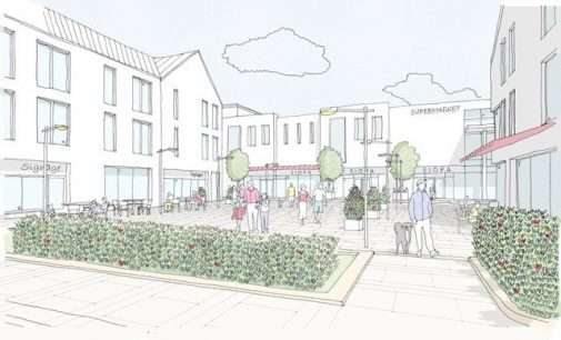 €75 Million Lusk Village Quarter Launched