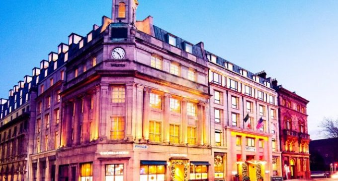 The Westin Dublin Unveils Expansion