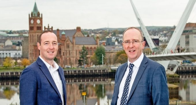 UAE and Qatar Export Success Leads to New Jobs at Derry-based Joule