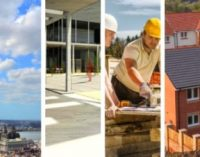 Carbon Report's Rallying Cry For Radical Change in UK Construction Sector