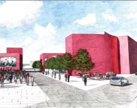 Turner & Townsend to Project Manage the New Swords Cultural Quarter Development