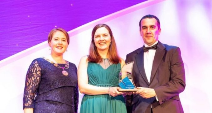 BAM FM Ireland Wins FM Accolade at the KPMG Property Industry Excellence Awards 2019