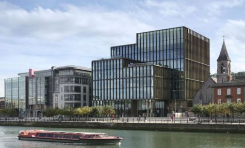 Bennett Construction Wins at Irish Building and Design Awards With City Quay Project