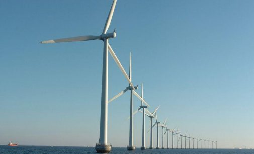 Researchers to Explore Louth/Meath Coastal Area For Wind Farm Development