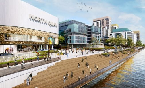 Planning Application Submitted For Waterford North Quays Development
